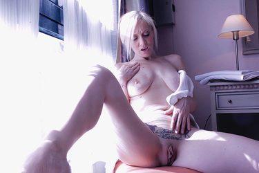Masturbación Daniela Evans
